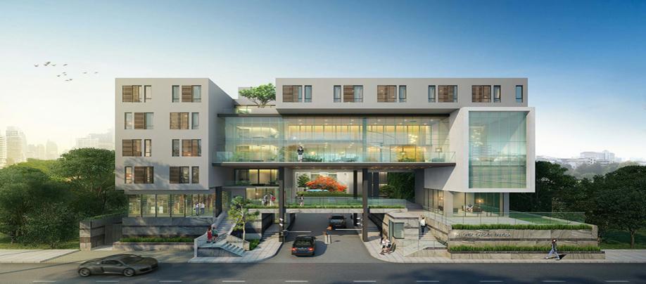 Delonix Garden Condominium