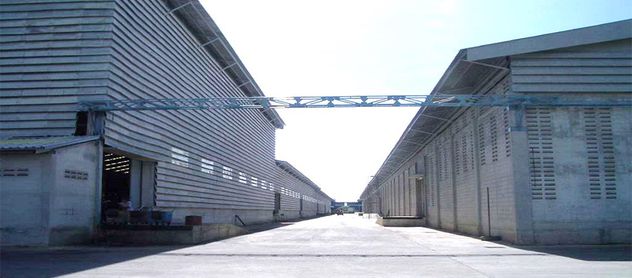 Vee Rubber Factory and Warehouse